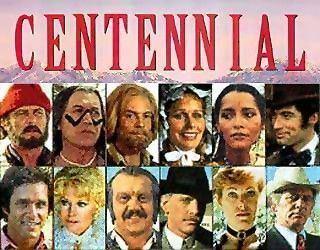 Centennial (miniseries) 1000 images about James Michner39s Centennial on Pinterest TVs
