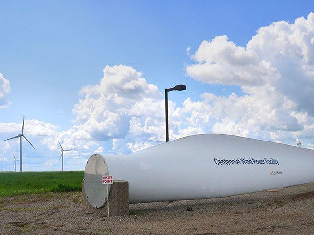 Centennial Wind Power Facility wwwsaskpowercomwpcontentuploadsCentennialSl