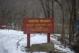 Center Branch Wildlife Management Area httpsuploadwikimediaorgwikipediacommonsthu