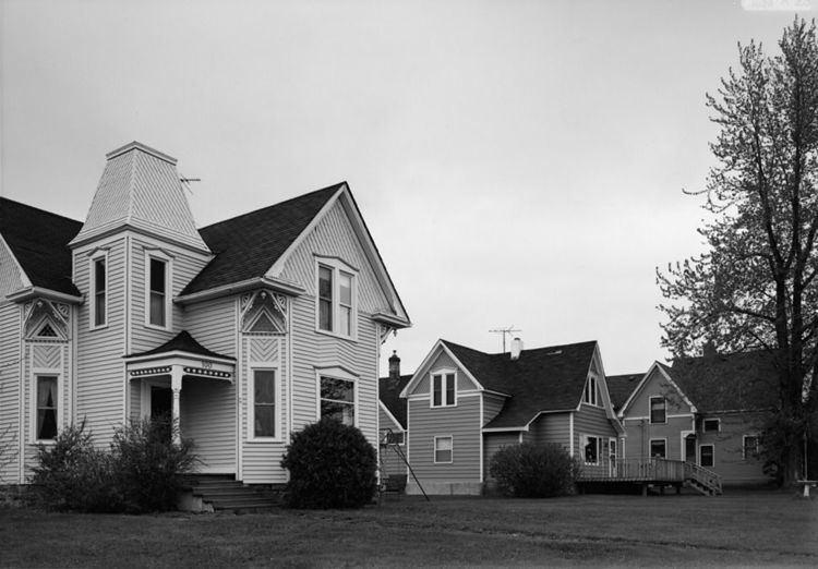 Center City Historic District