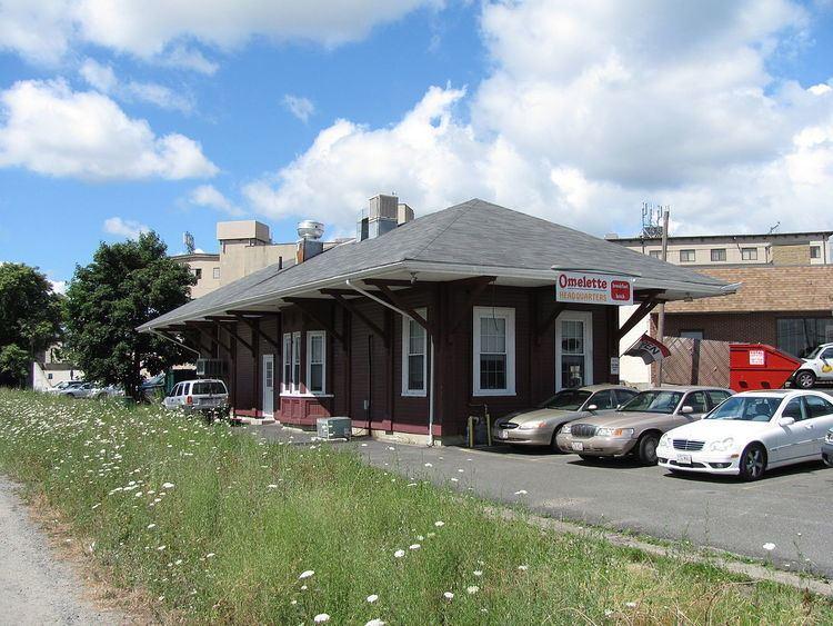 Center Depot