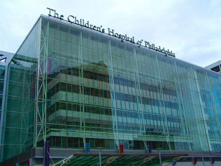 Center for Applied Genomics