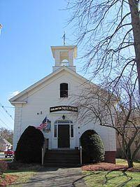 Center School (Burlington, Massachusetts) httpsuploadwikimediaorgwikipediacommonsthu