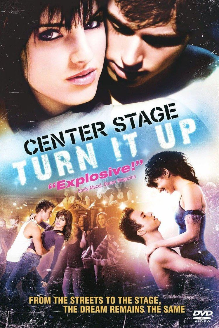 Center Stage: Turn It Up wwwgstaticcomtvthumbdvdboxart189264p189264