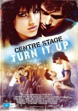 Center Stage: Turn It Up Center Stage Turn It Up Wikipedia
