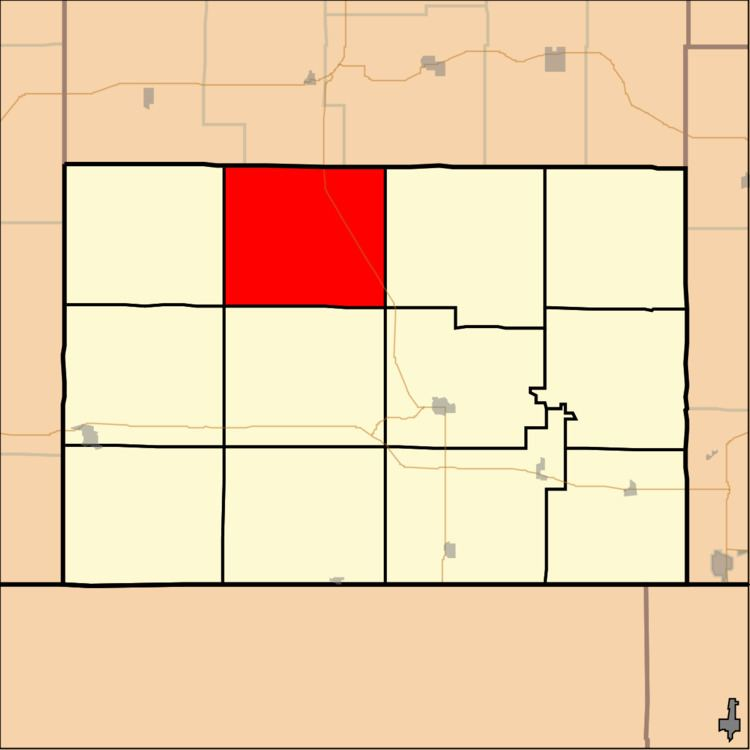 Center Township, Chautauqua County, Kansas