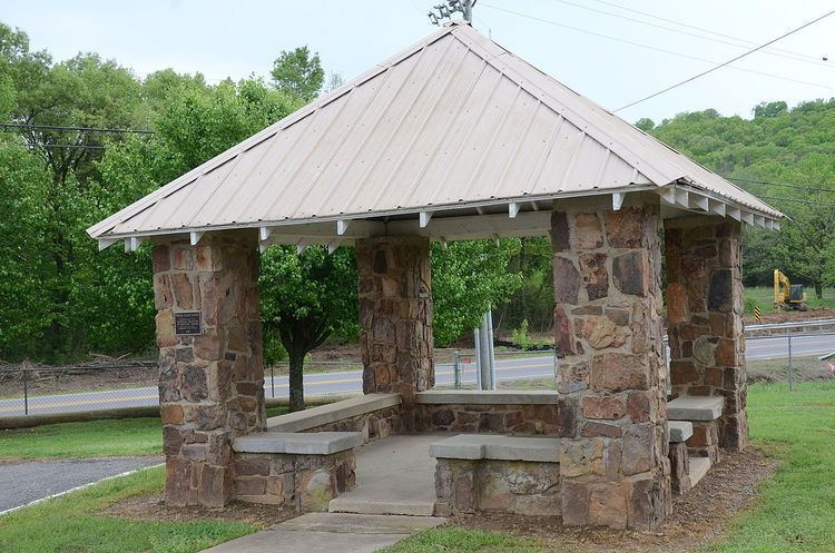 Center Valley Well House