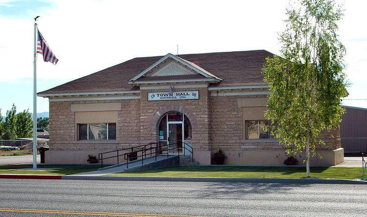 Centerfield, Utah