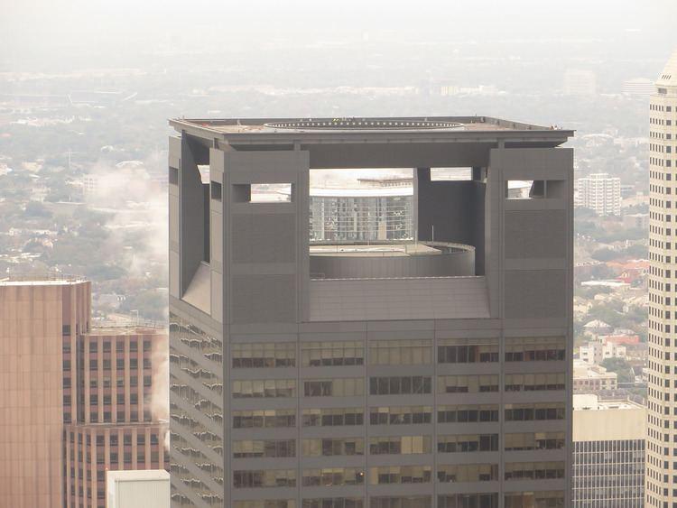 CenterPoint Energy Plaza CenterPoint Energy Plaza Houston Texas CenterPoint Energ Flickr