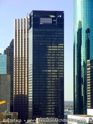 CenterPoint Energy Plaza CenterPoint Energy Tower 1111 Louisiana Street Houston Texas 77002