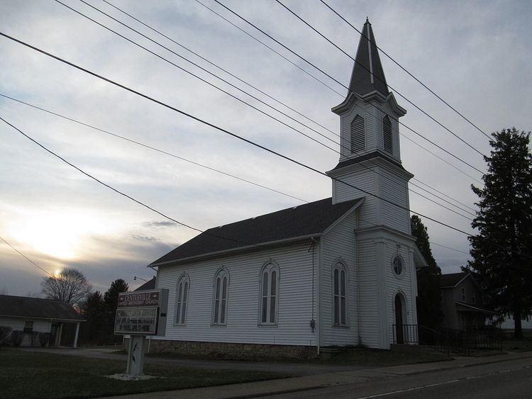 Centerville, Crawford County, Pennsylvania