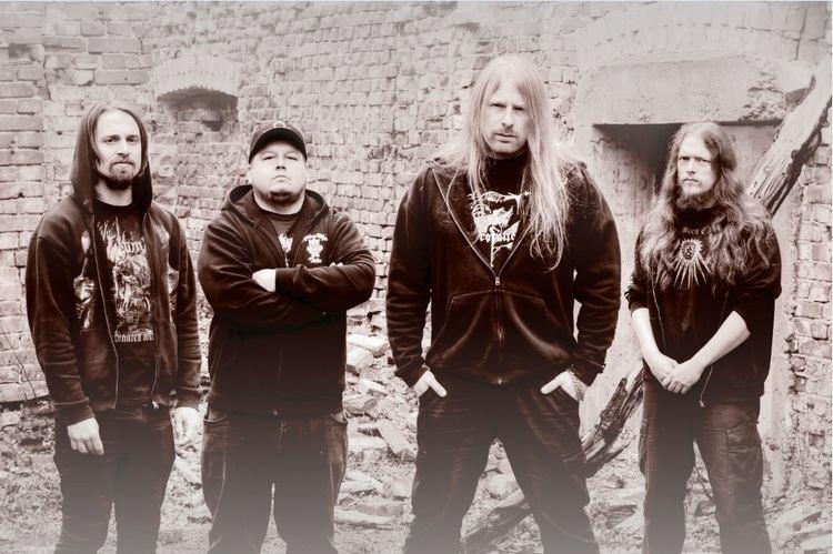Centinex CENTINEX Reveal New Song amp Album Details Metal Recusants