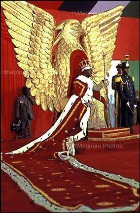Central African Empire 1000 images about African Royalty Central African Republic on
