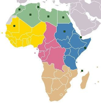 Central African Football Federation