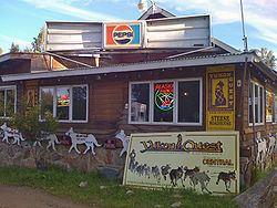 Central, Alaska httpsuploadwikimediaorgwikipediacommonsthu