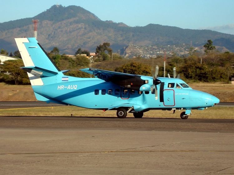 Central American Airways httpsuploadwikimediaorgwikipediacommonsdd