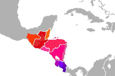 Central American Spanish