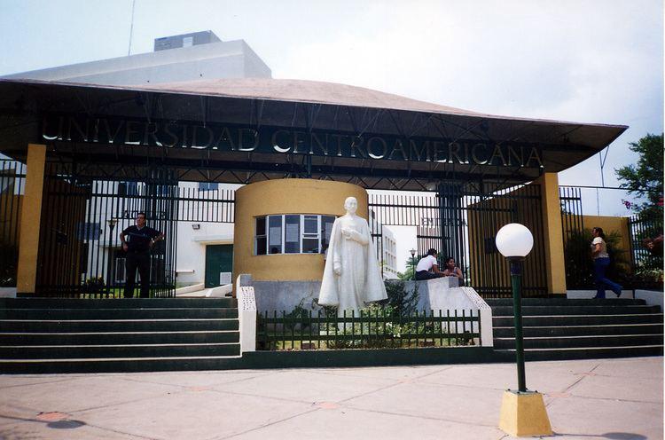 Central American University (Managua)