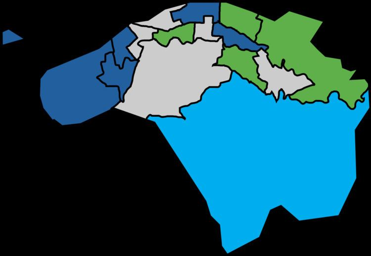 Central and Western District Council election, 2011