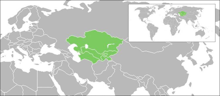 Central Asian Union