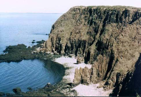 Central Atlantic magmatic province Central Atlantic Magmatic Province CAMP the greatest volcanic