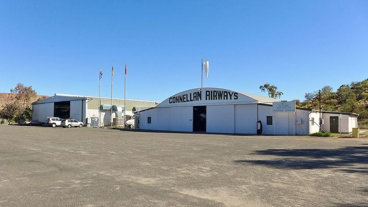 Central Australian Aviation Museum