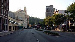 Central Avenue Historic District (Hot Springs, Arkansas) httpsuploadwikimediaorgwikipediacommonsthu