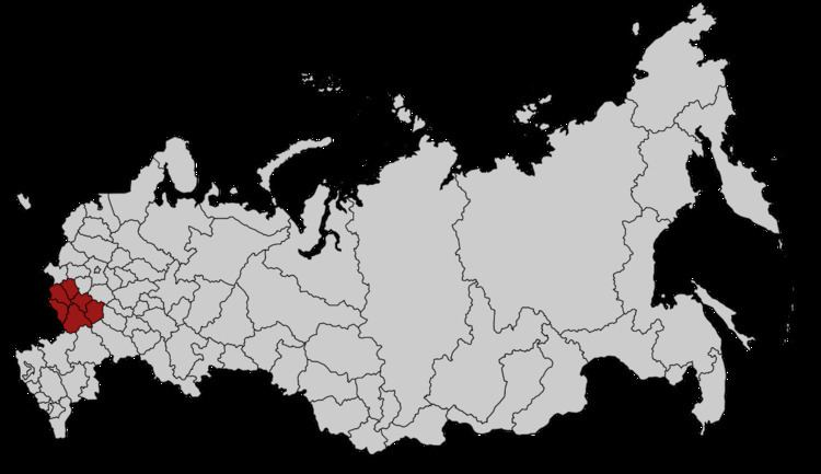 Central Black Earth Oblast