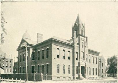 Central Catholic High School (Bloomington, Illinois)