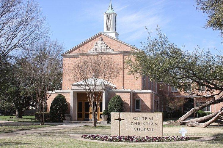 Central Christian Church (Dallas, Texas)