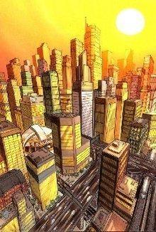 Central City (DC Comics) httpsuploadwikimediaorgwikipediaenthumb1