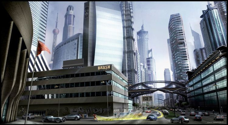 Central City (DC Comics) Central City Location Comic Vine