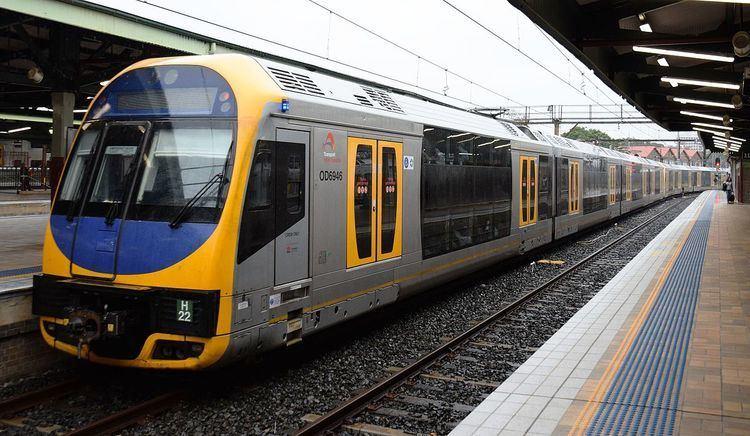 Central Coast & Newcastle Line