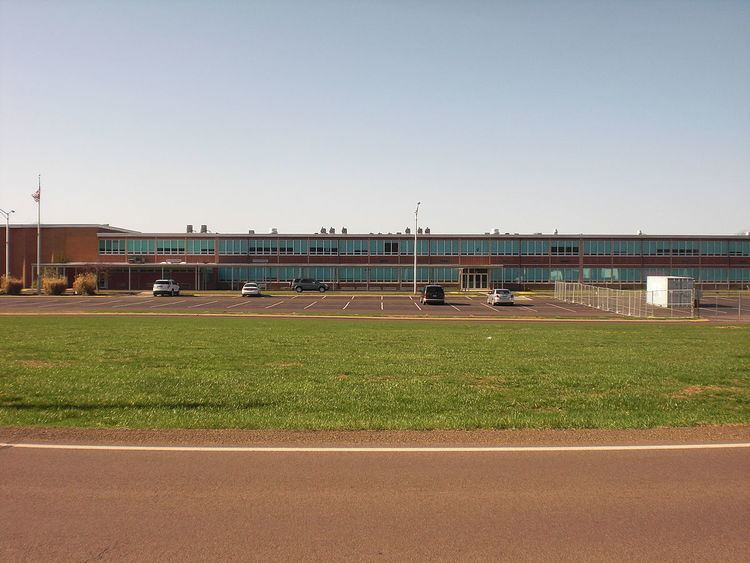 Central Columbia High School