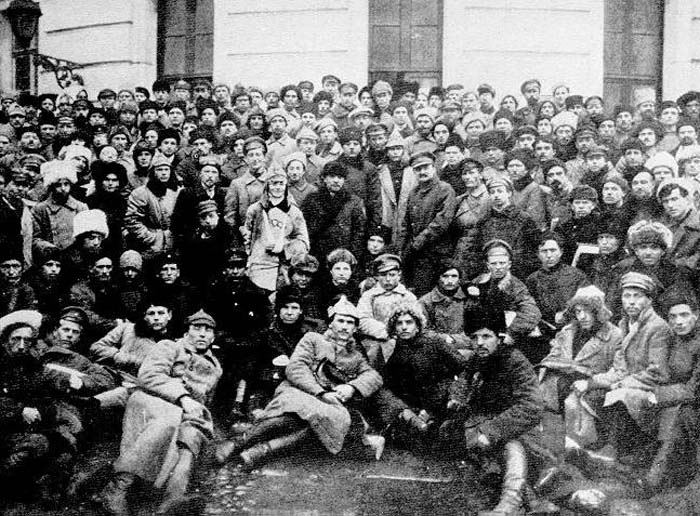 Central Committee elected by the 10th Congress of the Russian Communist Party (Bolsheviks)
