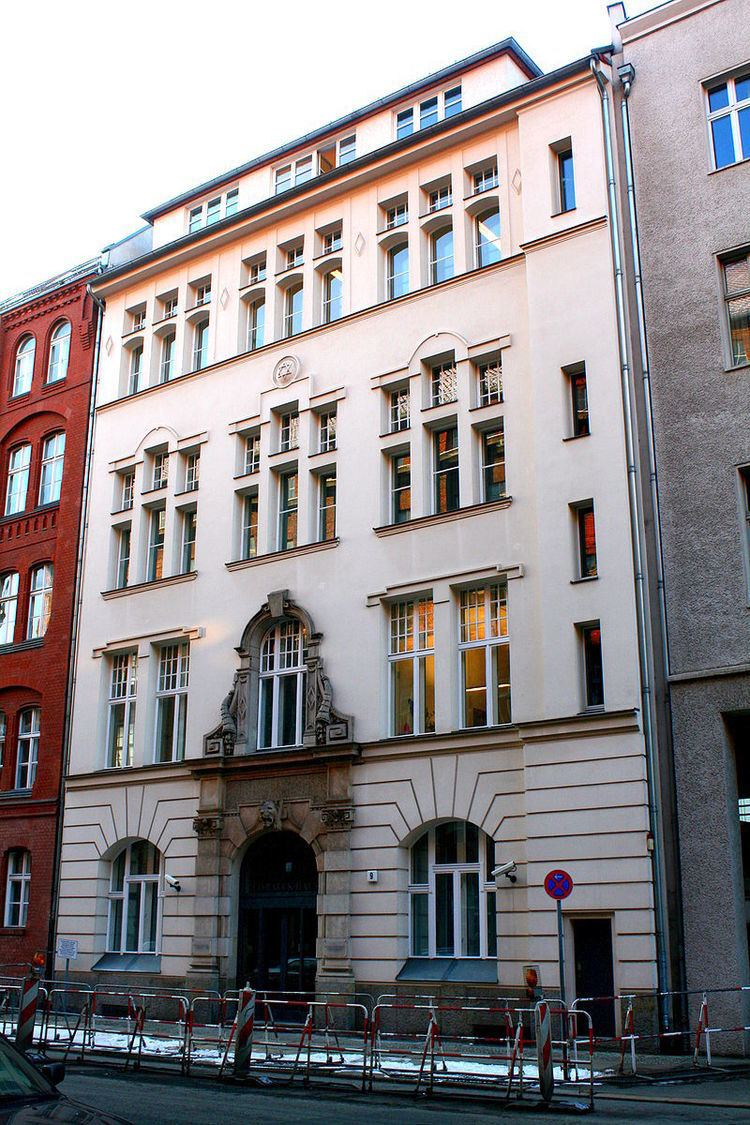 Central Council of Jews in Germany