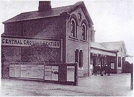 Central Croydon railway station httpsuploadwikimediaorgwikipediacommonsthu