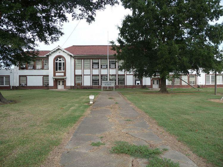 Central Delta Academy