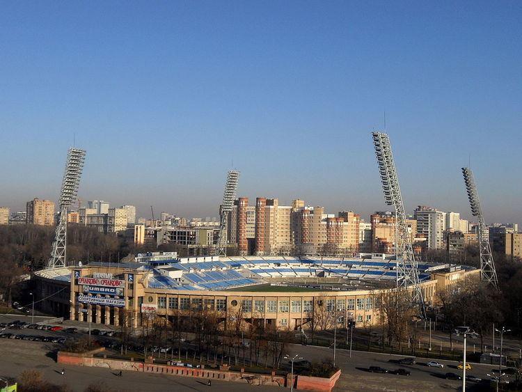 Central Dynamo Stadium
