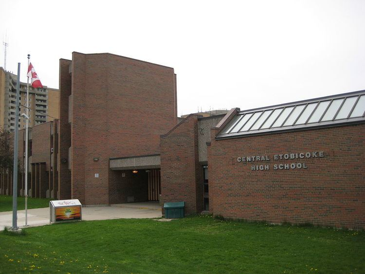 Central Etobicoke High School