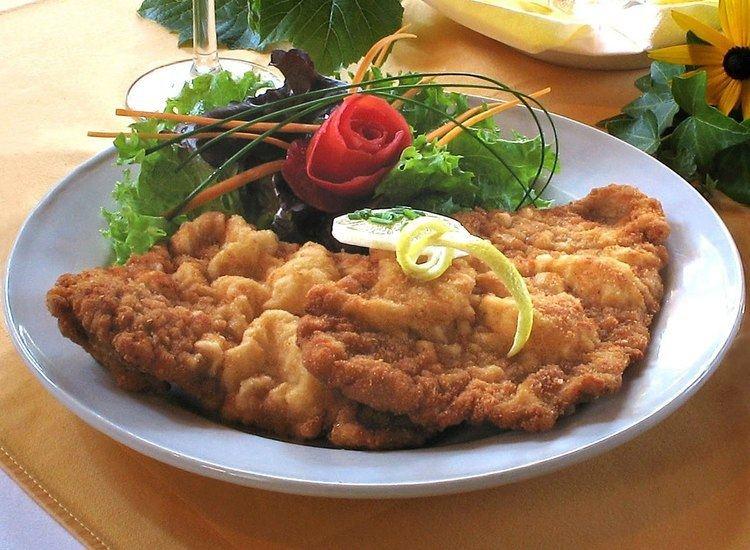 Central European cuisine