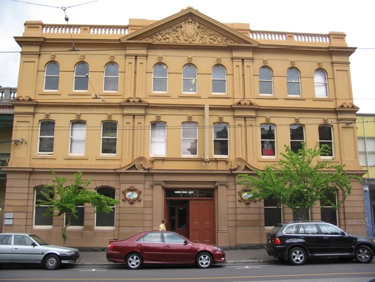 Central Hall, Melbourne