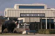 Central High School (Brooksville, Florida)
