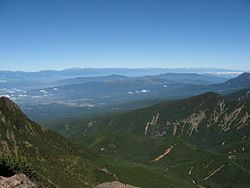 Central Highland (Japan) uploadwikimediaorgwikipediacommonsthumb99c