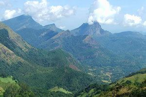 Central Highlands of Sri Lanka Central Highlands of Sri Lanka World Heritage Sites Tourist