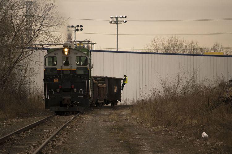 Central Illinois Railroad