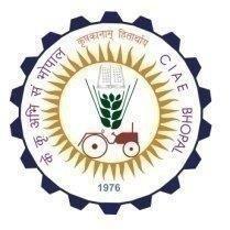 Central Institute of Agricultural Engineering ciaenicinimagesciaelogojpg