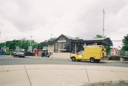 Central Islip (LIRR station)