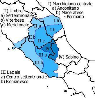 Central Italian