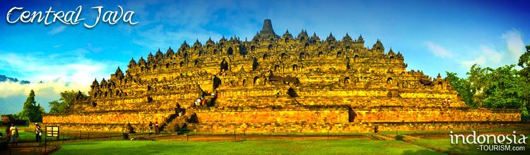 Central Java Tourist places in Central Java